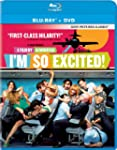 I'm So Excited [Blu-ray] (Bilingual)