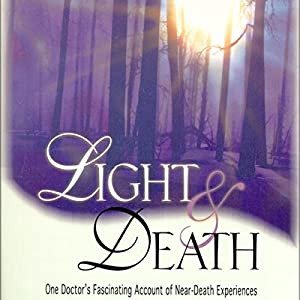 Light and Death Audiobook