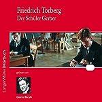 Der Schüler Gerber | Friedrich Torberg