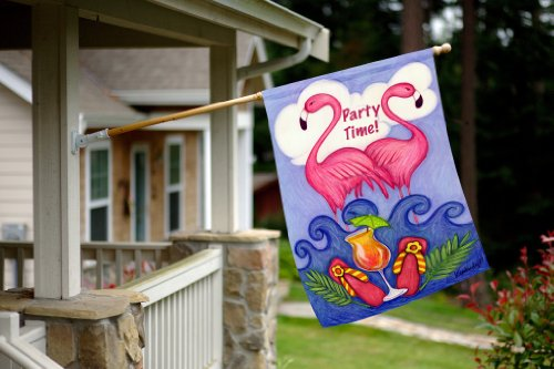Toland Home Garden Get Your Pink On 28 X 40 Inch