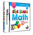 Kids Learn Math: A+ Edition - Nintend...