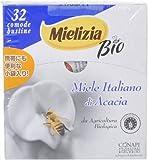 ミエリツィア アカシアのハチミツ ブスティーネ 6g×32個