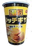 ジャパンフリトレー リッチギザ濃厚チーズ味 65g×12個