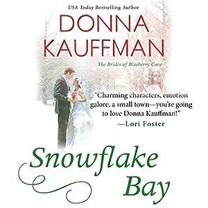 Snowflake Bay Audiobook