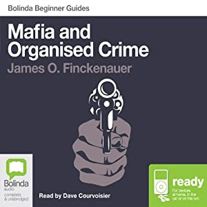 Mafia and Organised Crime Audiobook