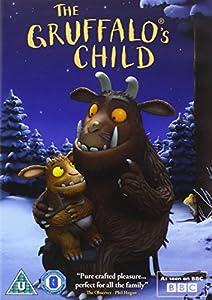 The Gruffalo's Child [DVD]
