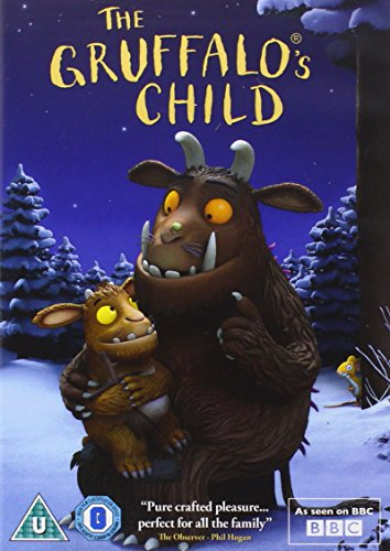 The Gruffalo's Child [DVD] [Reino Unido]