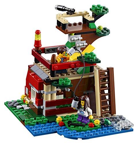 LEGO-Creator-31053-Treehouse-Adventures-Building-Kit-387-Piece