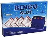 Juego Bingo Lottery Board Game - Blue by Juego