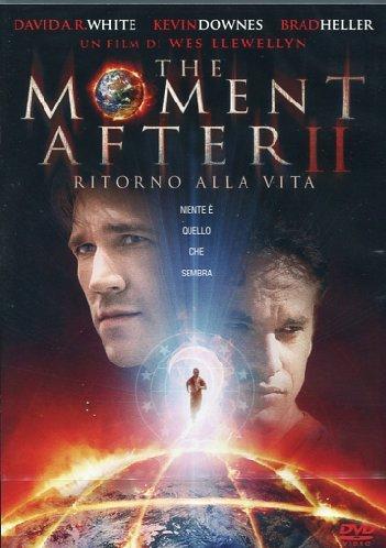 The moment after 2 - Ritorno alla vita [IT Import]