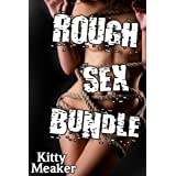Rough Sex Bundle (M/F Four Pack) ~ Kitty Meaker