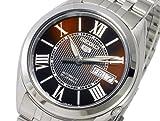 セイコー SEIKO セイコー5 SEIKO 5 自動巻 メンズ 腕時計 SNKL33K1[並行輸入]