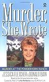 Murder at the Powderhorn Ranch (Murder She Wrote 11)