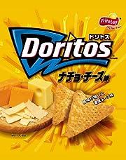 フリトレー ドリトス ナチョチーズ味 63g×12袋