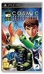 Ben 10 Ultimate Alien: Cosmic Destruc...