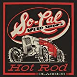 So-Cal Speed Shop's Hot Rod Classis