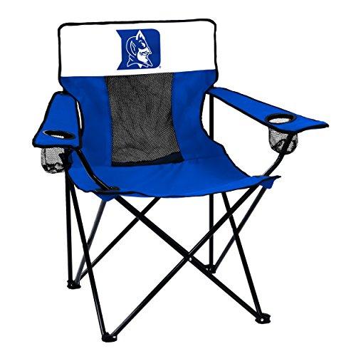 NCAA Duke Blue Devils Elite Chair, Adult, Blue (Duke Blue Devils Chair compare prices)