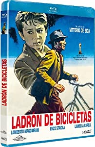 Amazon.com: Ladrón de Bicicletas: Movies & TV