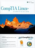 img - for CompTIA Linux+ Certification 2004 Objectives Student Manual [With 3 CDROMs] (ILT) book / textbook / text book