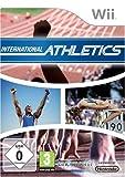 echange, troc International Athletics