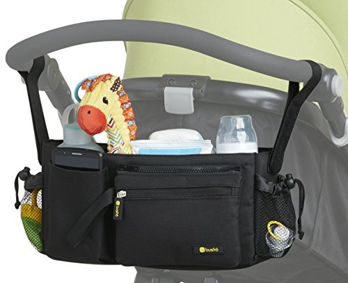 Stroller Organizer Bag - Universal Fit (Wheelchairs Accesories compare prices)