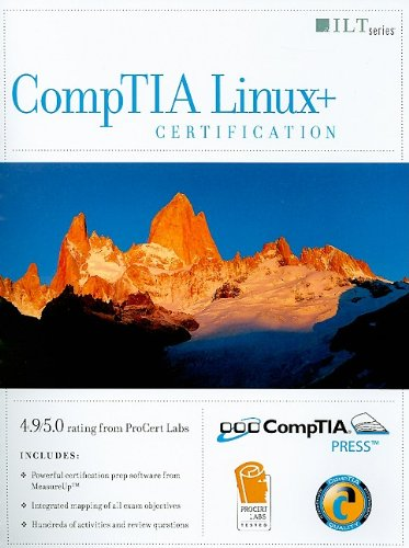 CompTIA Linux+ Certification, 2004 Objectives, 2nd