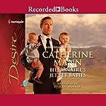 Billionaire's Jet-Set Babies | Catherine Mann
