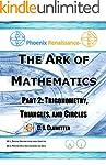 The Ark of Mathematics Part 2: Provin...