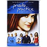 Private practice: die komplette zweite staffe - 6 DVD [Import allemand]par Kate Walsh