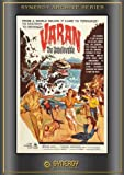 Varan the Unbelievable: 1962