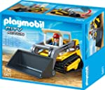 PLAYMOBIL 5471 - Ketten-Kompaktlader