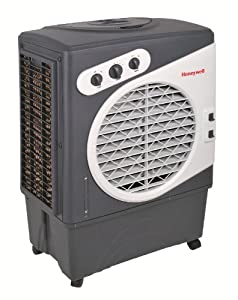 HONEYWELL Portable Evaporative Air Cooler for Outdoor and Commercial Use