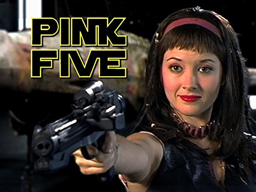 The Pink Five Saga