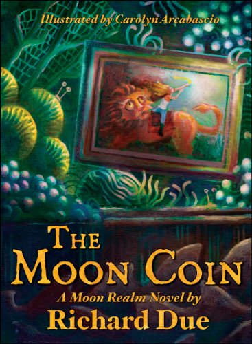 Free Kindle Book : The Moon Coin (The Moon Realm Series Book 1)