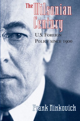 major problems in american foreign policy documents and essays