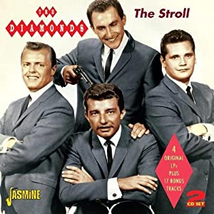 The Stroll [ORIGINAL RECORDINGS REMASTERED] 2CD SET