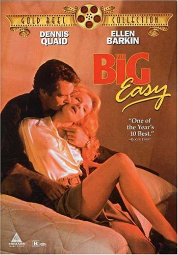 Big Easy [DVD] [US Import]