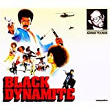 Black Dynamite / Original Motion Pictureby Adrian Younge
