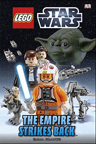 LEGO® Star Wars Empire Strikes Back (DK Readers Level 2)
