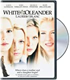 White Oleander / Laurier Blanc (Bilingual)