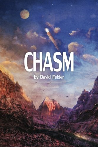 Book: Chasm by David Felder