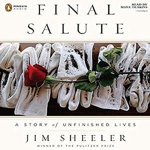 Final Salute Audiobook