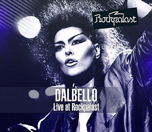 Live At Rockpalast (CD & DVD) [NTSC] (Region 0)