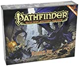 Pathfinder Roleplaying Game: Beginner Box [With 7 Polyhedral Dice and 80 Pawns, 8 Character Sheets, Double-Sided Flip-Ma and Hero's Handbook,