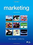 img - for MARKETING 3E P book / textbook / text book