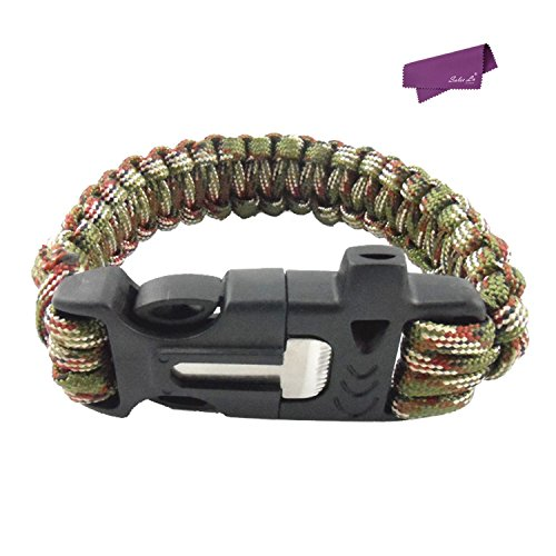 salesla-survival-bracelet-outdoor-paracord-flint-fire-starter-scraper-whistle-gear-multi