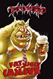 echange, troc Tankard - Fat Ugly & Still a Live [Import USA Zone 1]