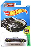 Qiyun HW Hot Wheels 2016 HW Exotics 4 10 Porsche Carrera GT Hotwheels Black VHTF
