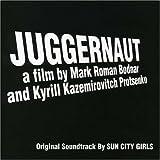 Juggernaut - O.S.T.