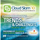 Cloud Slam '10 Conference Proceedings DVD (Windows Media Video) ~ Cloud Slam